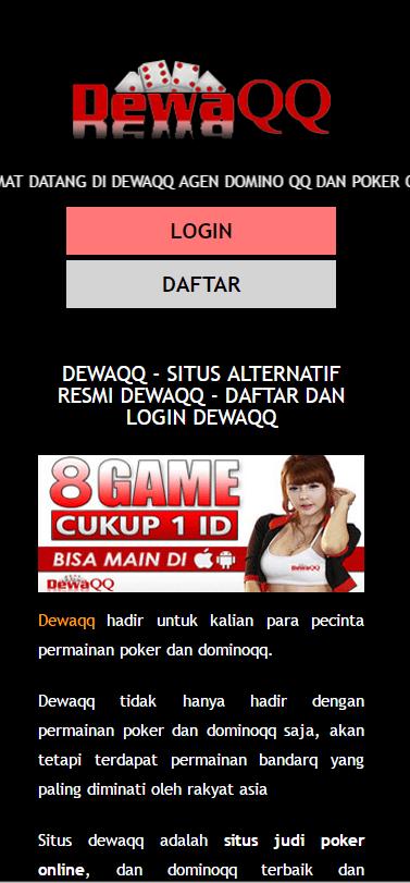 dewaqq